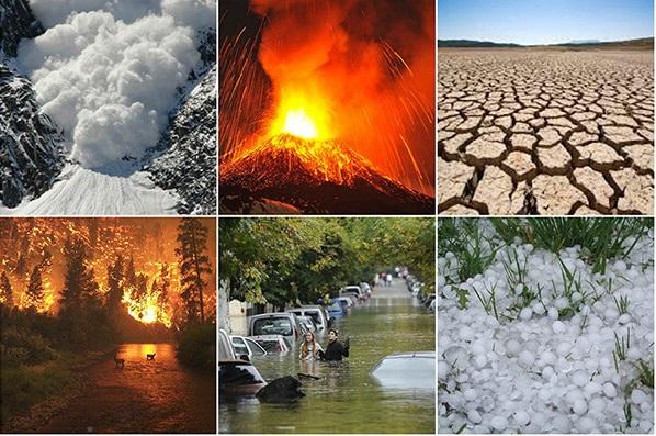 ¿Conoces cuáles son las consecuencias de no cuidar el medio ambiente?